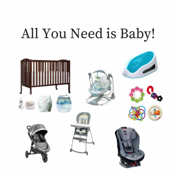BabyQuip - Baby Equipment Rentals - All You Need is Baby Package - Save over 30%! - All You Need is Baby Package - Save over 30%! -