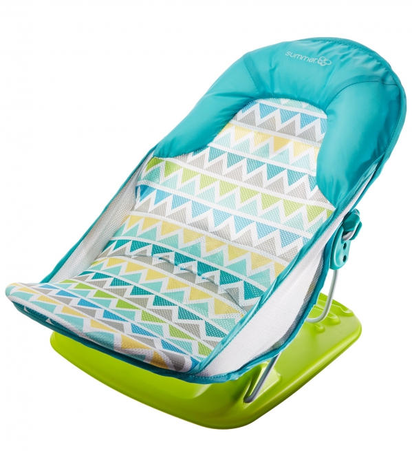 BabyQuip - Baby Equipment Rentals - Bath: Foldable Bath Support - Bath: Foldable Bath Support -