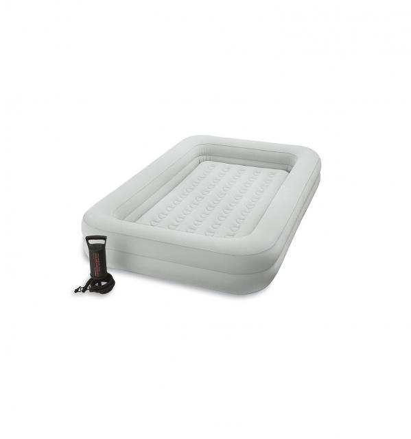 BabyQuip - Baby Equipment Rentals - Inflatable Toddler Bed  - Inflatable Toddler Bed  -