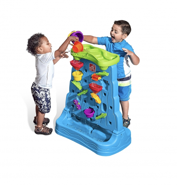 BabyQuip - Baby Equipment Rentals - Water Play Wall - Water Play Wall -