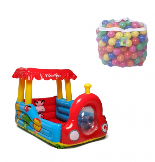 BabyQuip - Baby Equipment Rentals - Ball Pit and Balls  - Ball Pit and Balls  -