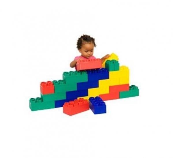 BabyQuip - Baby Equipment Rentals - Giant Legos  - Giant Legos  -