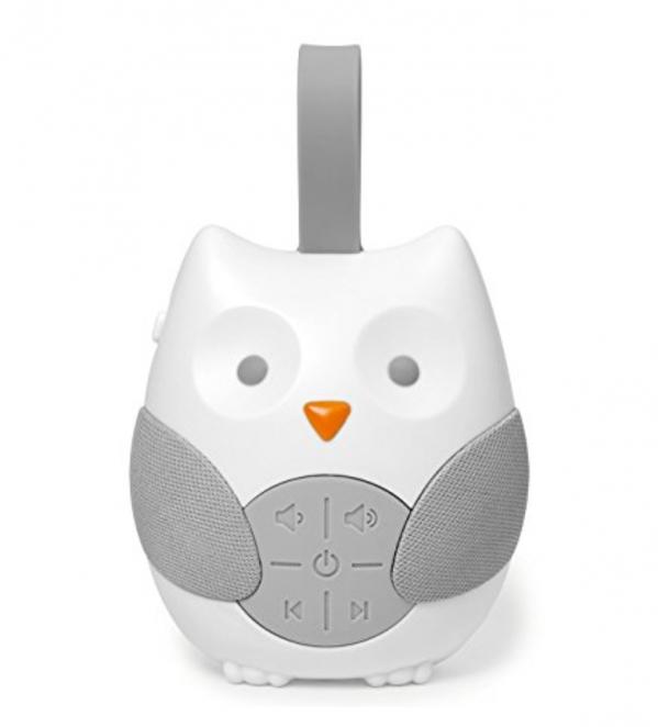 BabyQuip - Baby Equipment Rentals - Travel Soother - Travel Soother -