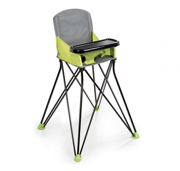 BabyQuip - Baby Equipment Rentals - Pop Up Booster/High Chair - Pop Up Booster/High Chair -