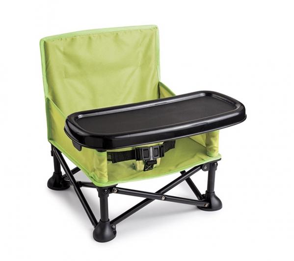 BabyQuip - Baby Equipment Rentals - Pop Up Booster - Pop Up Booster -