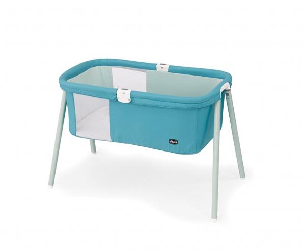 BabyQuip - Baby Equipment Rentals - Bassinet: Chicco Lullago - Bassinet: Chicco Lullago -