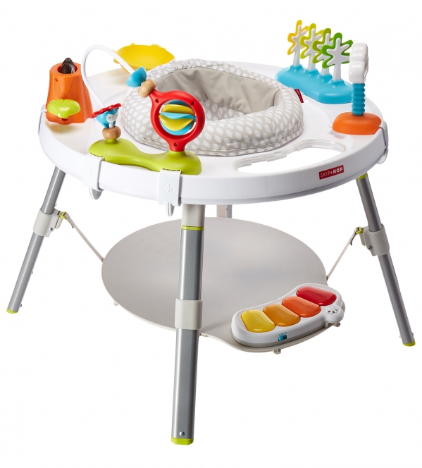 BabyQuip - Baby Equipment Rentals - Baby Activity Table  - Baby Activity Table  -