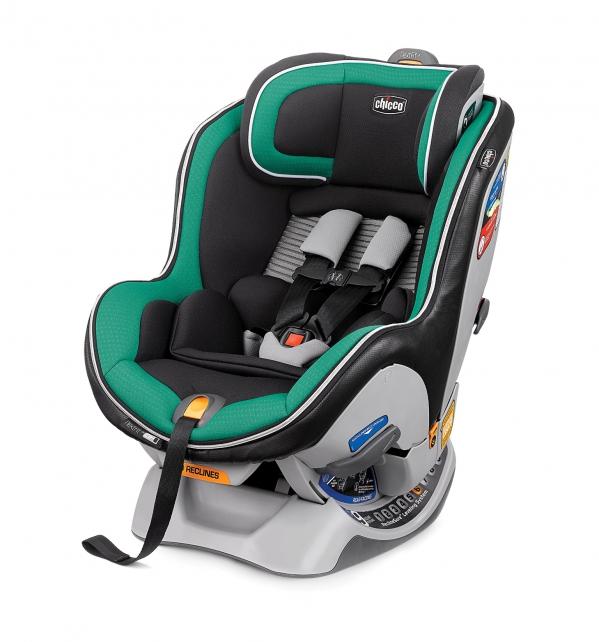 BabyQuip - Baby Equipment Rentals - Car Seat: Convertible Car Seat - Chicco Nextfit  - Car Seat: Convertible Car Seat - Chicco Nextfit  -