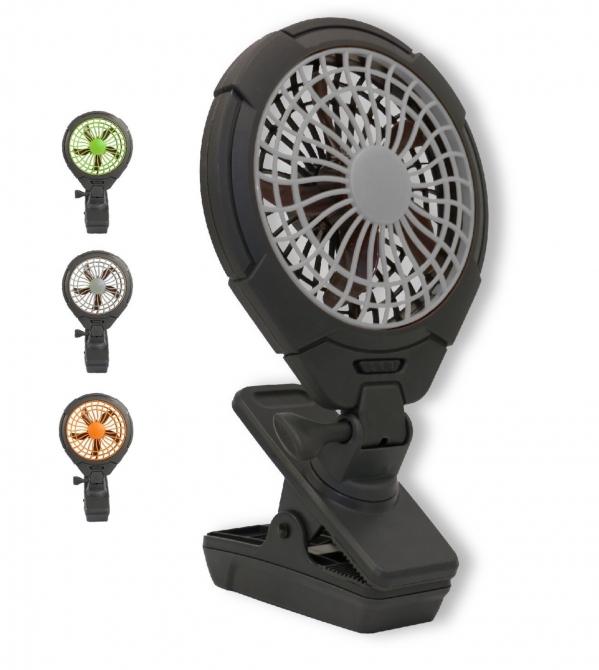 BabyQuip - Baby Equipment Rentals - Stroller Fan/Clip On Fan  - Stroller Fan/Clip On Fan  -
