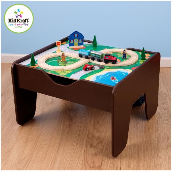 BabyQuip - Baby Equipment Rentals - Train Table/LEGO Table  - Train Table/LEGO Table  -