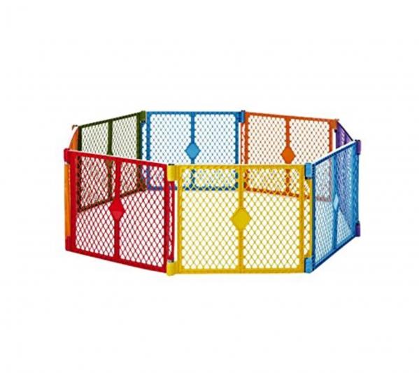 BabyQuip - Baby Equipment Rentals - Supergate Playyard - Supergate Playyard -