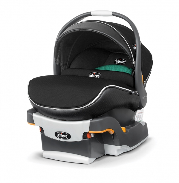 Car Seat: Infant Car Seat