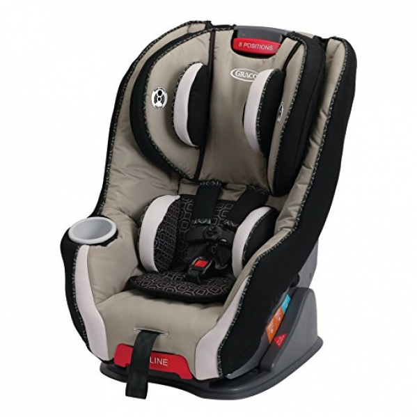 Car Seat: Convertible Car Seat