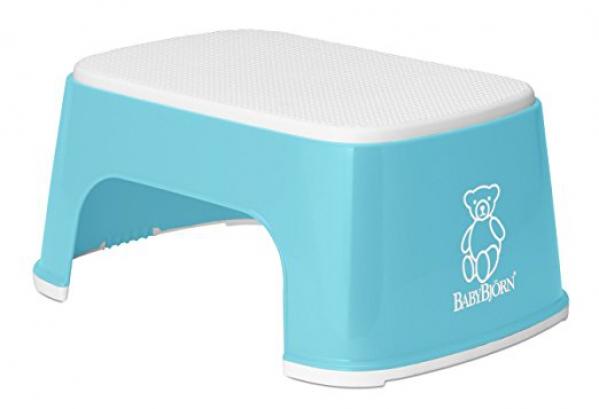 BabyQuip - Baby Equipment Rentals - Foot Stool - Foot Stool -