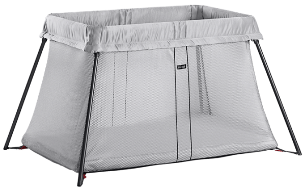 BabyQuip - Baby Equipment Rentals - Baby Bjorn Travel Crib - Baby Bjorn Travel Crib -