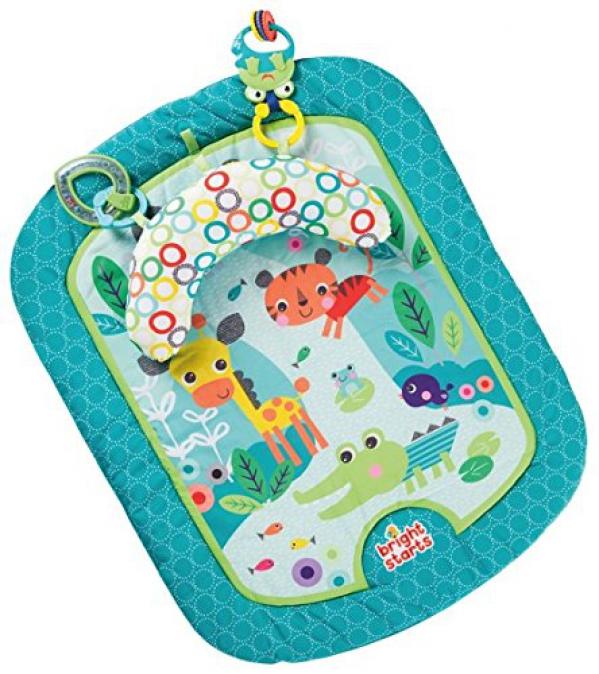 BabyQuip - Baby Equipment Rentals - Tummy Time Mat - Tummy Time Mat -