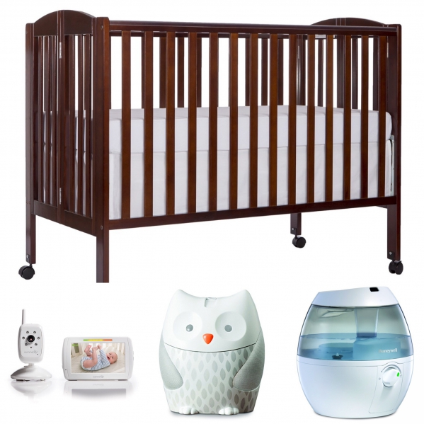 BabyQuip Baby Equipment Rentals - Sleep Tight Package - Save $6 per day - Lisa Peek - San Antonio, Texas