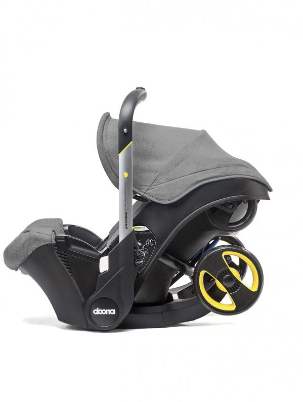 BabyQuip - Baby Equipment Rentals - Doona Car Seat/Stroller  - Doona Car Seat/Stroller  -