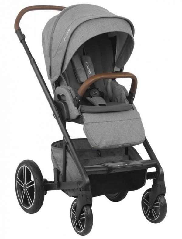 BabyQuip - Baby Equipment Rentals - Stroller: Nuna Mixx - Stroller: Nuna Mixx -