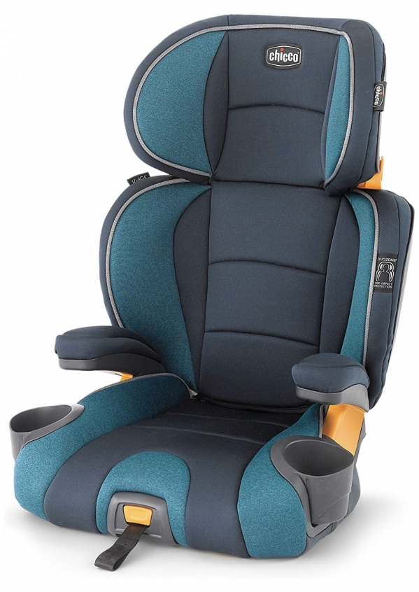 BabyQuip - Baby Equipment Rentals - Car Seat: High Back Booster - Car Seat: High Back Booster -