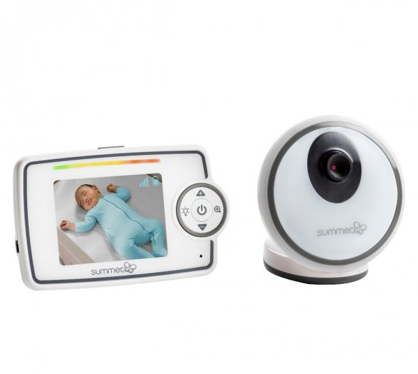 BabyQuip - Baby Equipment Rentals - Video Monitor  - Video Monitor  -