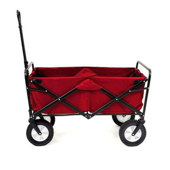BabyQuip - Baby Equipment Rentals - Folding Wagon - Folding Wagon -