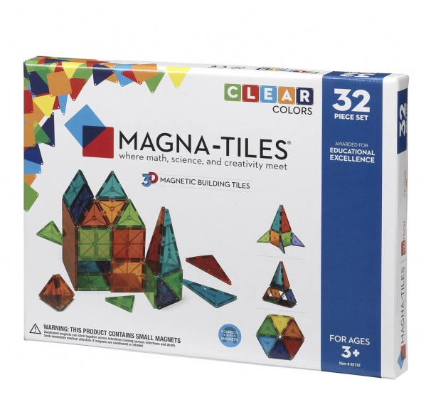 BabyQuip - Baby Equipment Rentals - Magnatiles Package  - Magnatiles Package  -
