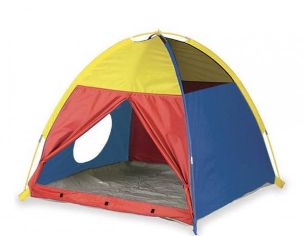 BabyQuip - Baby Equipment Rentals - Pop Up Play Tent  - Pop Up Play Tent  -