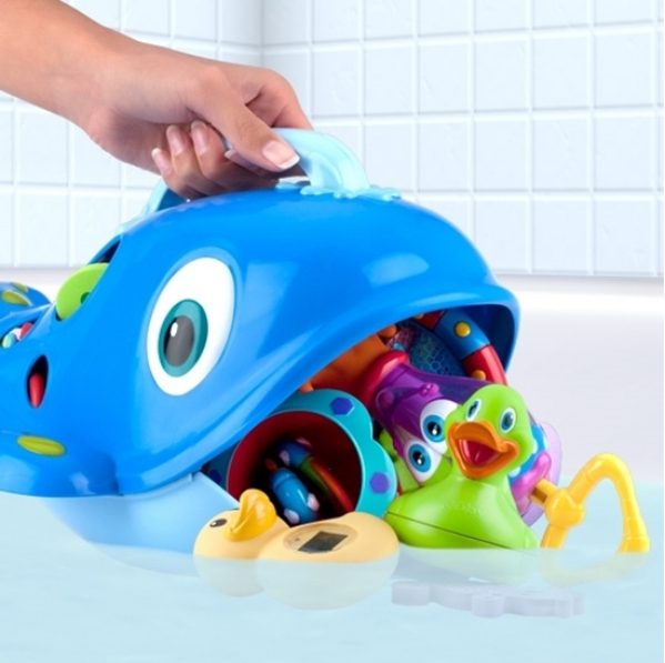 BabyQuip - Baby Equipment Rentals - Bath Toy Package - Bath Toy Package -