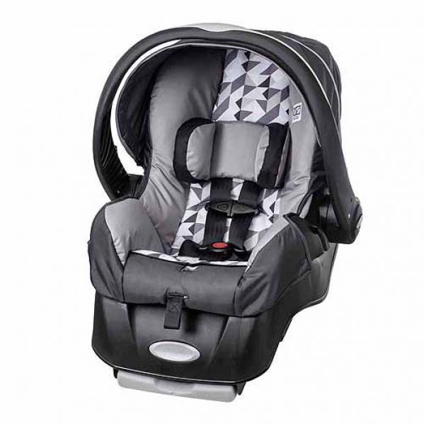 BabyQuip - Baby Equipment Rentals - Car Seat: Infant Car Seat - Car Seat: Infant Car Seat -