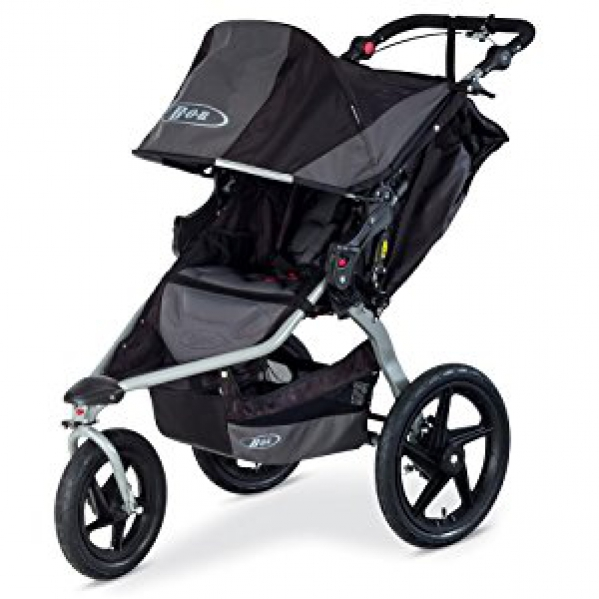 BabyQuip Baby Equipment Rentals - Stroller: BOB Single  - Lindsey Meyer - Chicago, Illinois