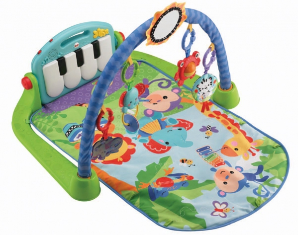 BabyQuip - Baby Equipment Rentals - 0-6 month play - 0-6 month play -