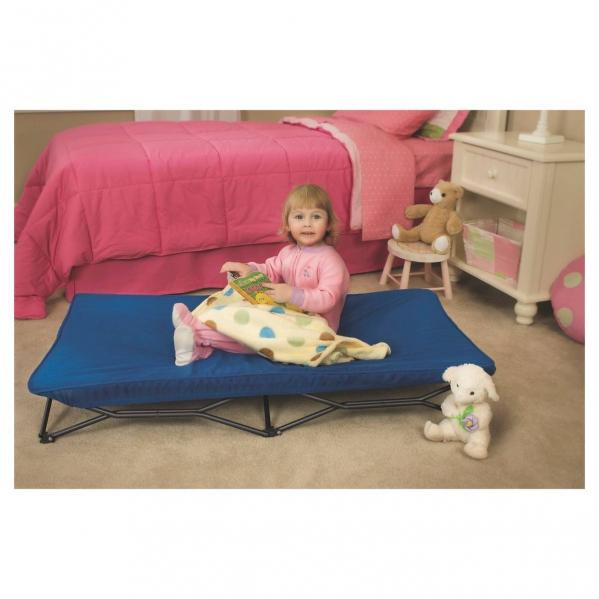 BabyQuip - Baby Equipment Rentals - Child cot - Child cot -