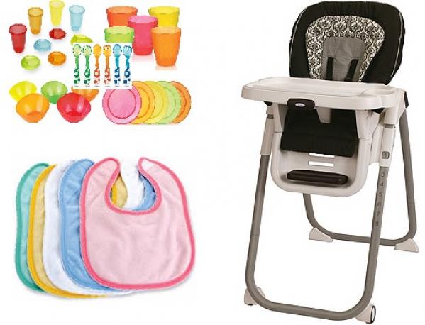 BabyQuip - Baby Equipment Rentals - Feeding Lot - Feeding Lot -