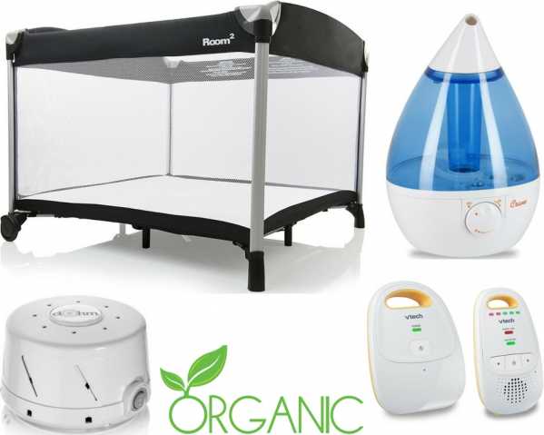 BabyQuip - Baby Equipment Rentals - Groovy Joovy Sleep Package - Save $8/Day! - Groovy Joovy Sleep Package - Save $8/Day! -