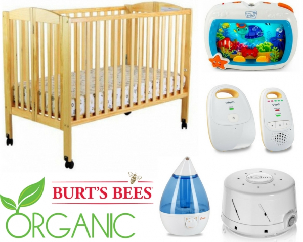 BabyQuip - Baby Equipment Rentals - Tahoe Tranquility Sleep Package - Save $11/Day! - Tahoe Tranquility Sleep Package - Save $11/Day! -
