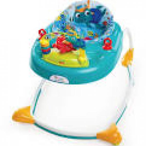 BabyQuip - Baby Equipment Rentals - Baby Walker - Baby Walker -
