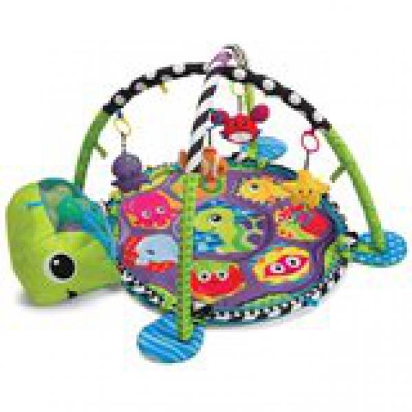 BabyQuip - Baby Equipment Rentals - Play Mat / Ball Pit - Play Mat / Ball Pit -