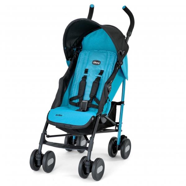 Lightweight Stroller (Chicco)