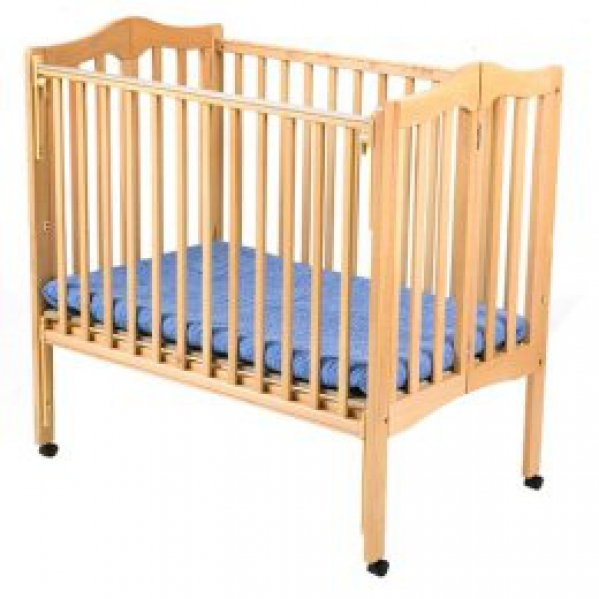 BabyQuip - Baby Equipment Rentals - Delta Mini-Crib - Delta Mini-Crib -
