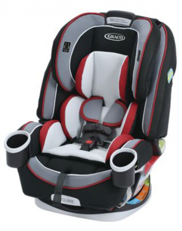 BabyQuip - Baby Equipment Rentals - Car seat (rear/front facing) - Car seat (rear/front facing) -