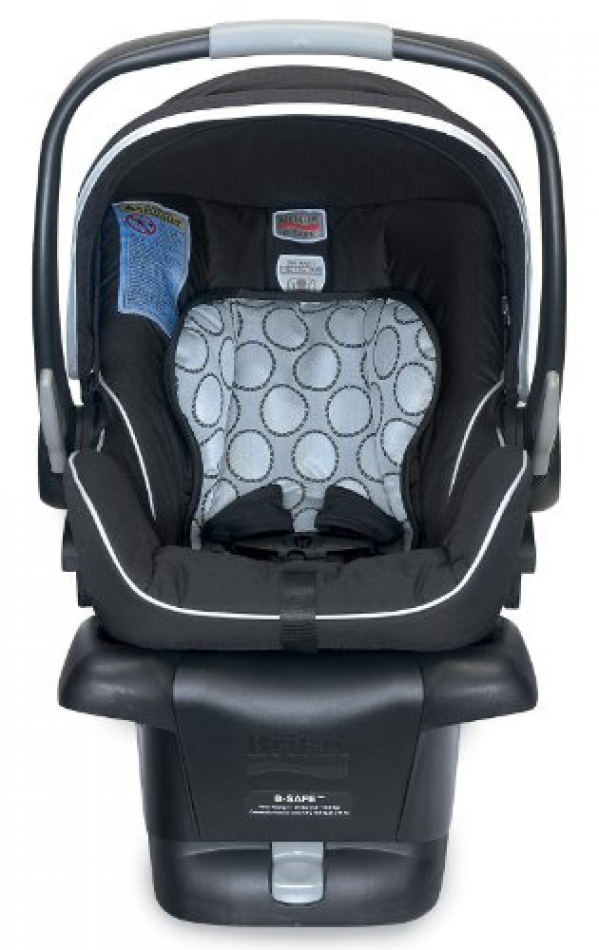 BabyQuip Baby Equipment Rentals - Infant car seat - Talia Goicoechea - Hialeah, Florida