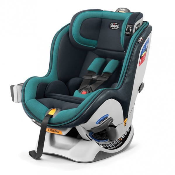 BabyQuip - Baby Equipment Rentals - Chicco NextFit Zip Convertible Car seat  - Chicco NextFit Zip Convertible Car seat  -