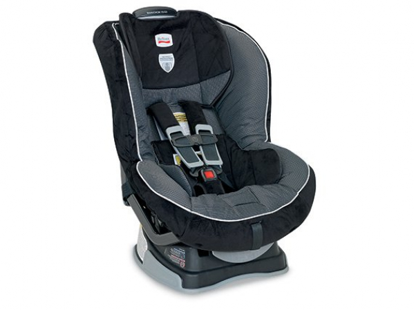 BabyQuip - Baby Equipment Rentals - Britax Convertible Car Seat  - Britax Convertible Car Seat  -