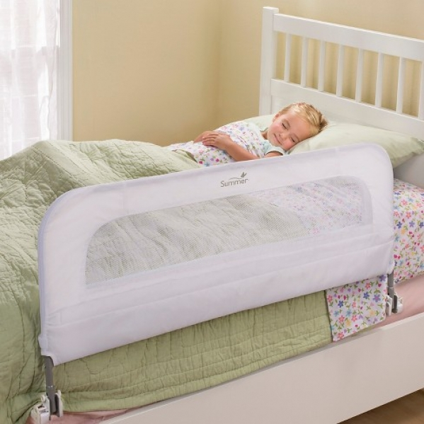 BabyQuip Baby Equipment Rentals - Bed Rail - Beverly Medrano - Los Angeles, California