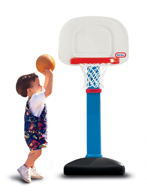 BabyQuip - Baby Equipment Rentals - Kiddo Basketball - Kiddo Basketball -