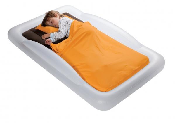 BabyQuip - Baby Equipment Rentals - Toddler Aero bed with Linens - Toddler Aero bed with Linens -