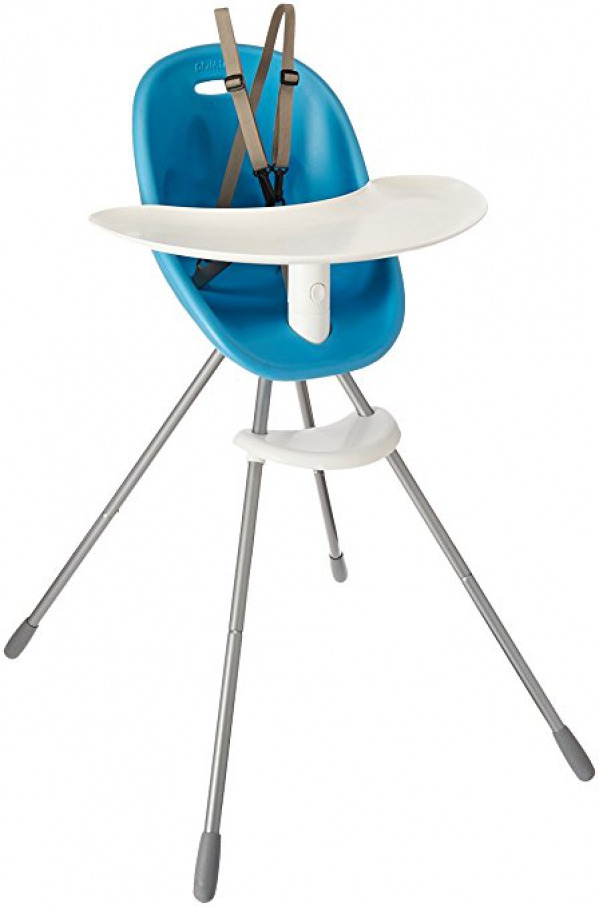 BabyQuip - Baby Equipment Rentals - Highchair: phil&teds Poppy  - Highchair: phil&teds Poppy  -