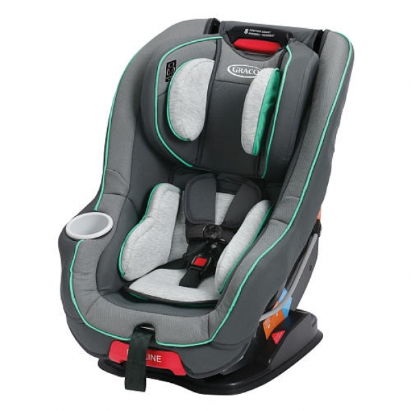 BabyQuip Baby Equipment Rentals - Convertible Car Seat - Bethany Baker - Atlanta, Georgia