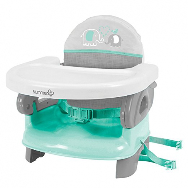 BabyQuip Baby Equipment Rentals - Booster Chair - Bethany Baker - Atlanta, Georgia